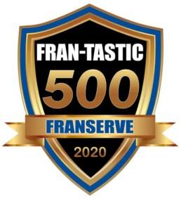 2020 Franserve Fran-Tastic 500