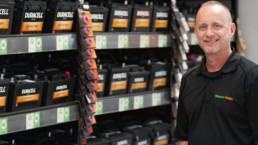 Richard Epps Batteries Plus 8 Store Expansion