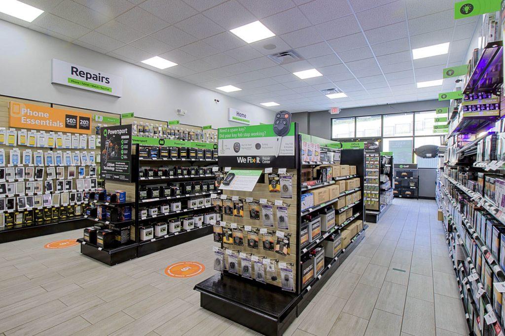 Batteries Plus franchise store