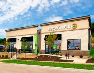 Batteries Plus franchise location