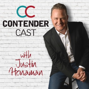 Contender Cast with Justin Honaman Poster